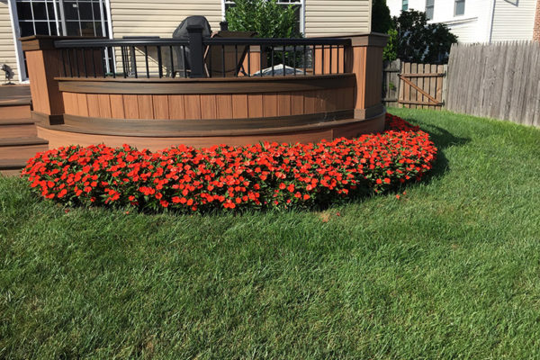 FS Landscape Solutions Project
